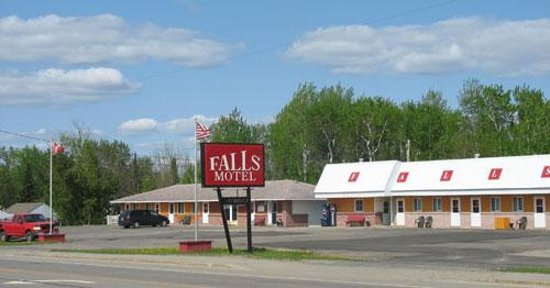 Photo of Falls Motel International Falls