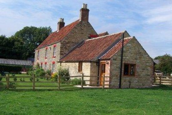 Woodhouse Farm Bed and Breakfast