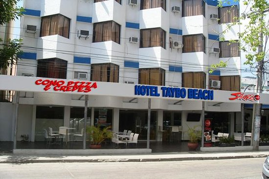 Hotel Taybo