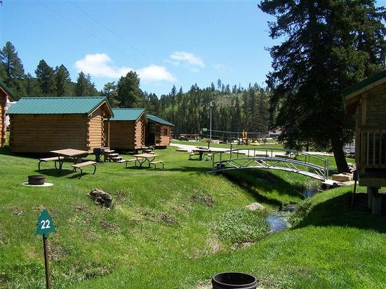 Photo of Hidden Valley Campground Deadwood