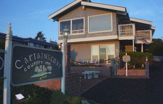Photo of Captain's Cove Inn Cambria