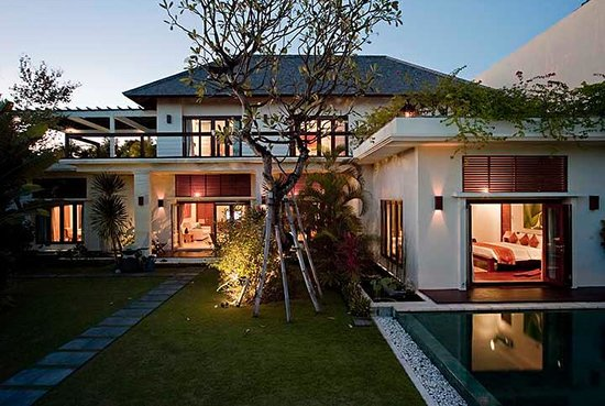 Bali Villa Lotus