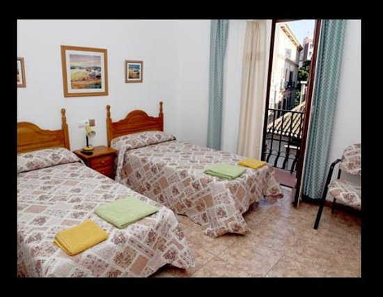 Photo of Hostal La Palma Málaga