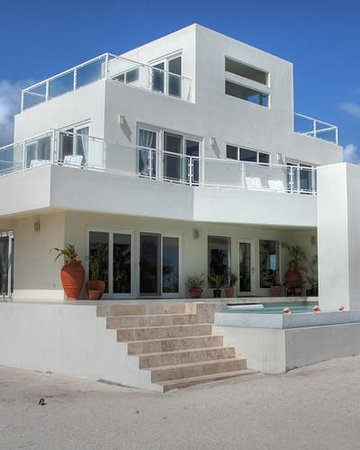 Photo of Caye Winds Villas Ambergris Caye