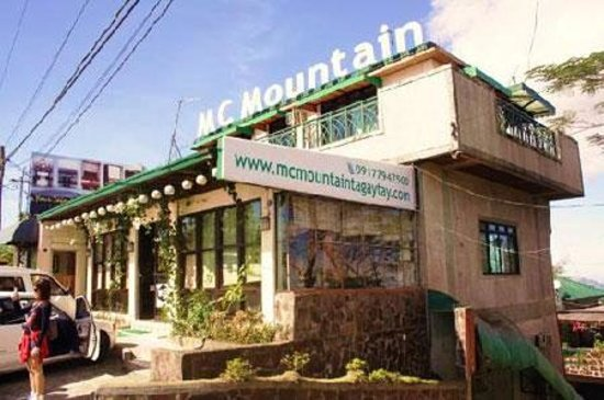 Photo of Mc Mountain Home Tagaytay