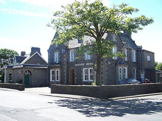 Photo of Queen'S Hotel Wick