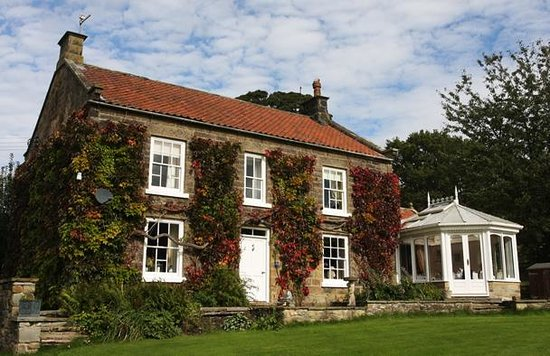 Laskill Grange