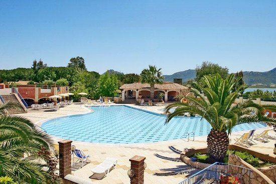 Photo of Villaggio Eden Colostrai Olbia
