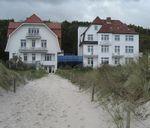 Kur- und Ferienhotel Sanddorn