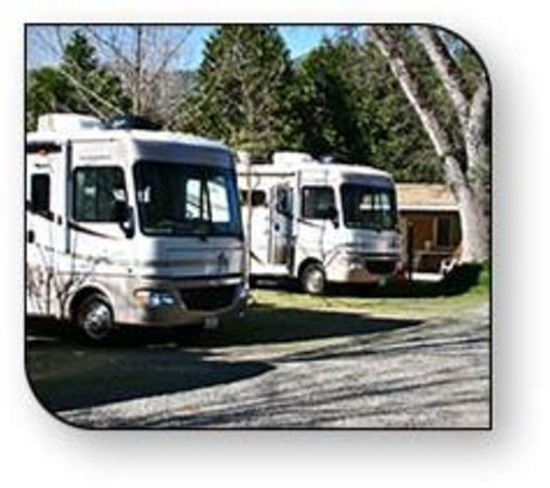 High Sierra RV Park & Campground