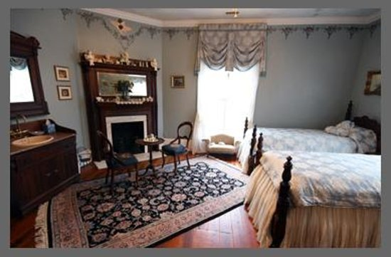 Bed and Breakfasts i Arnoldsville