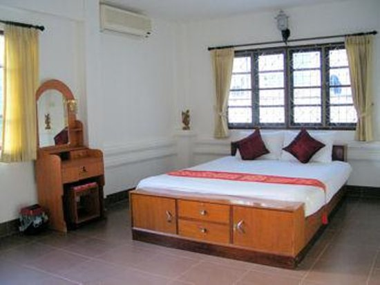 Photo of The Rose Of Suthep Home Stay Chiang Mai