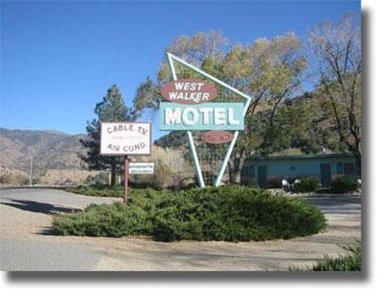 Photo of West Walker Motel
