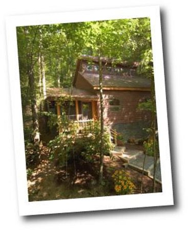 Photo of Opossum Creek Retreat Cabin Rentals Lansing