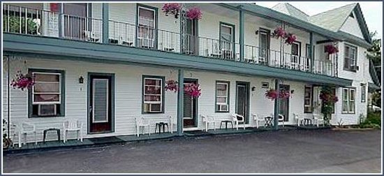 Photo of Maple Crest Motel Alexandria Bay