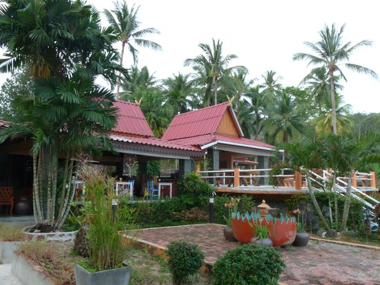 Photo of Koh Mook Resort Ko Muk