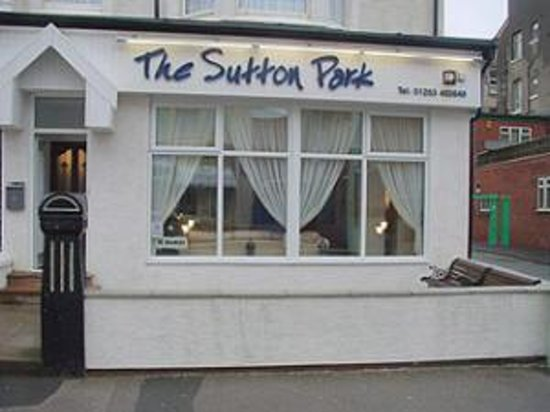 Photo of Sutton Park Hotel Blackpool