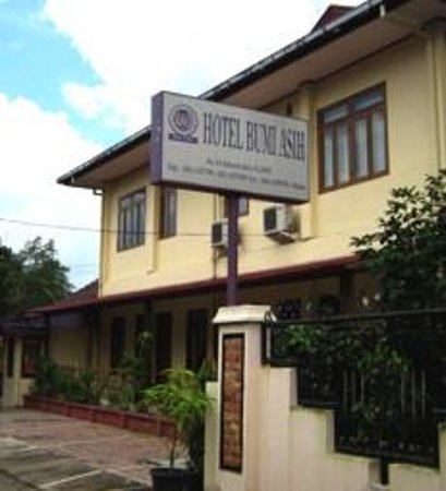 Photo of Hotel Bumi Asih Pandan Beach Resort Sumatra