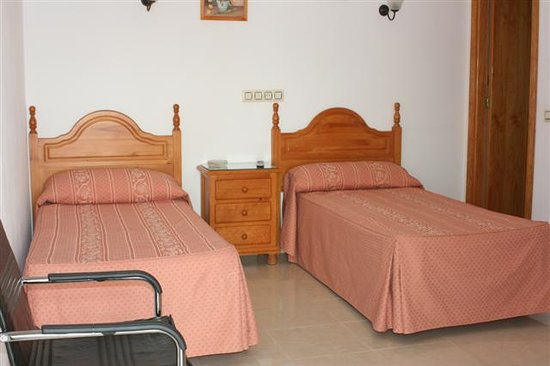 Hostal los Arcos