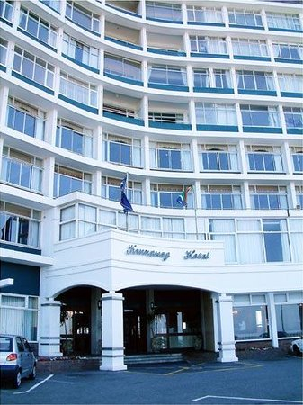 Photo of The Kennaway Hotel East London