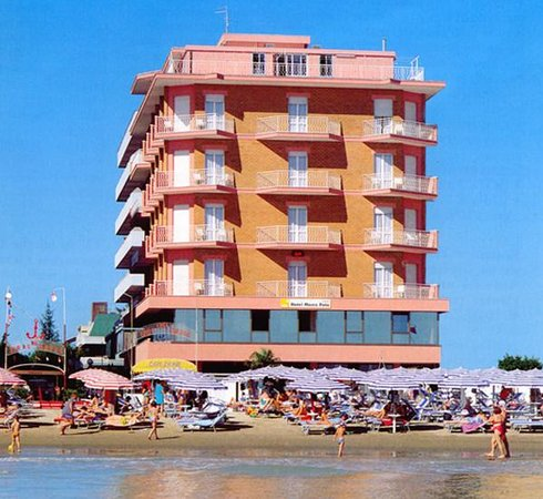 Photo of Hotel Marco Polo Rimini