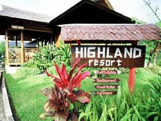 Highland Resort