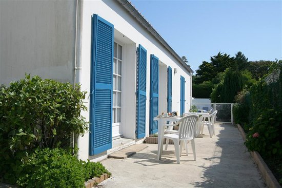 Photo of Hotel  Les Capucines Noirmoutier en l'Ile