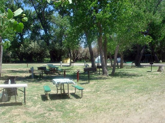 Photo of Shady Acres Rv Park And Campground Green River