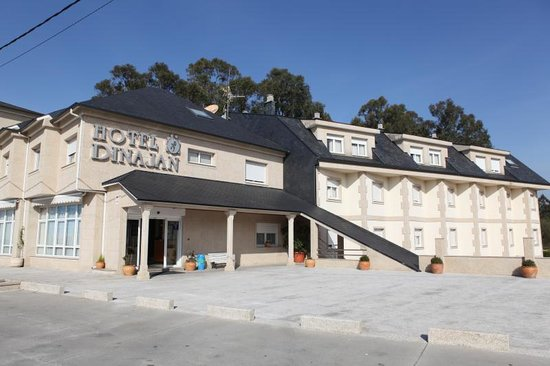 Photo of Hotel Dinajan Vilanova de Arousa
