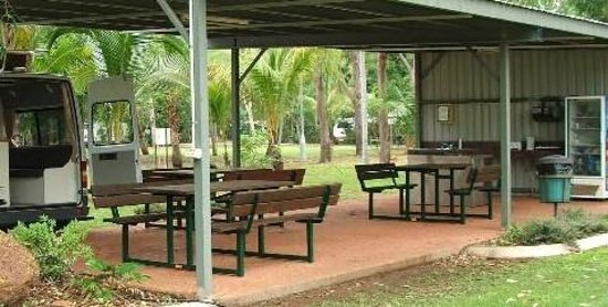Photo of Big4 Howard Springs Holiday Park Darwin