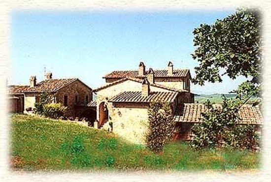 Photo of Agriturismo Cerreto Pienza