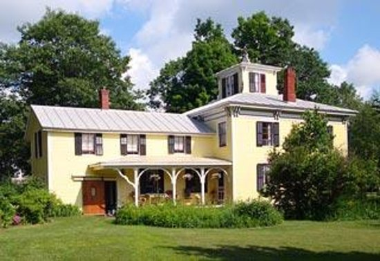 Woodruff House Bed And Breakfast
