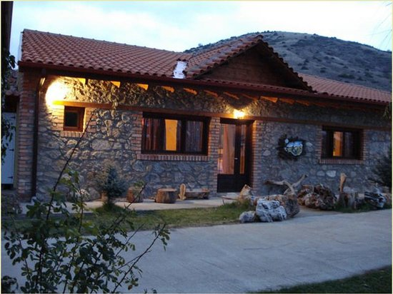 Prespa Wellness Resort