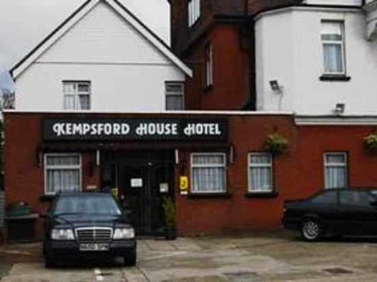 Photo of Kempsford House Hotel Harrow