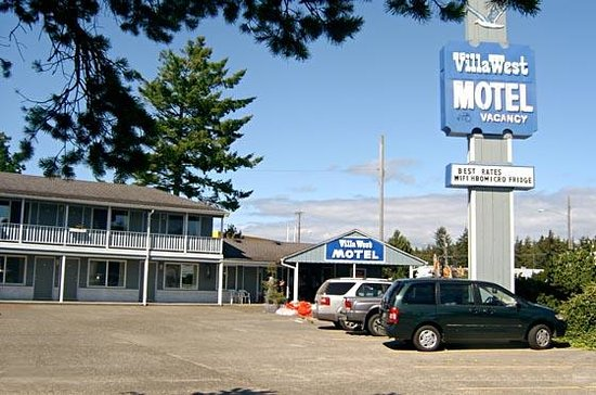 Villa West Motel