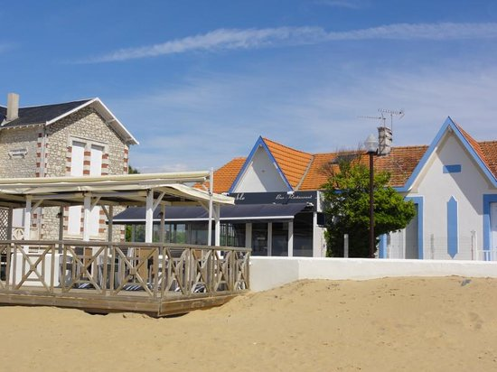 Photo of Le Grain De Sable Chatelaillon-Plage