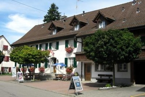 Photo of Hotel Hirschen Schaffhausen