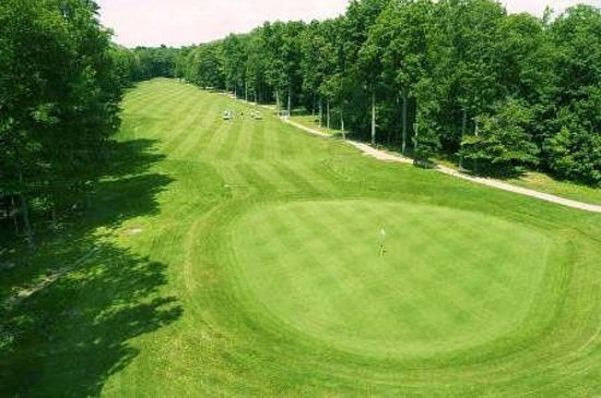 Hickory Ridge Golf And RV Resort