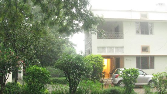 Shri Krishna Guest House