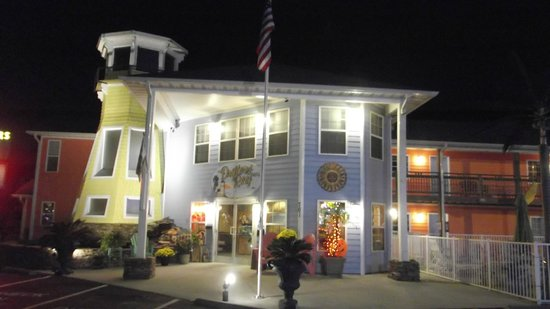 Drifters Reef Motel: Drifter&#39;s Reef Hotel