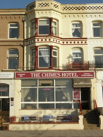 The Chimes Hotel