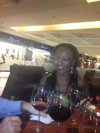 WWW Shop and Bar Ltd - The Wine Expert in East Africa:                   Good ranges of wine available. Loved this wine bar.