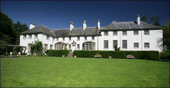 Photo of Drumkilbo House Blairgowrie