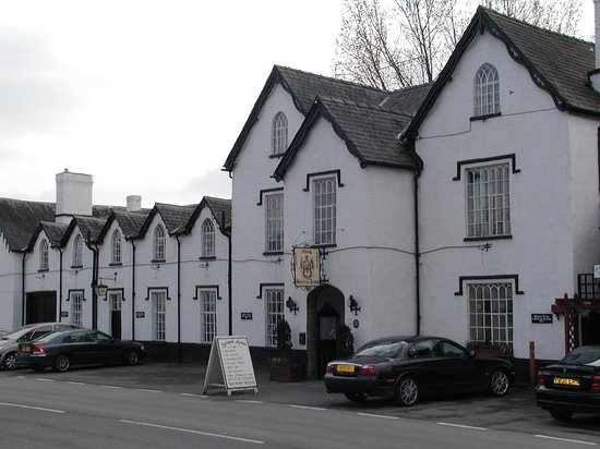 Severn Arms Hotel