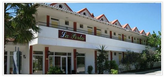 Photo of Hotel La Perla  Dalyan