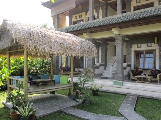 Sawah Sunrise Bed & Breakfast