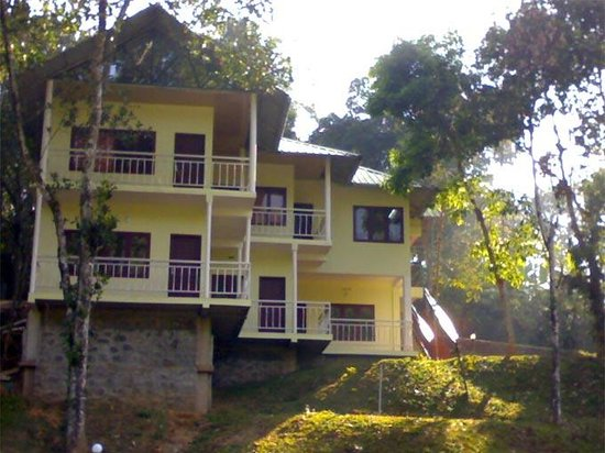 Kanjirakkattu Heritage Home