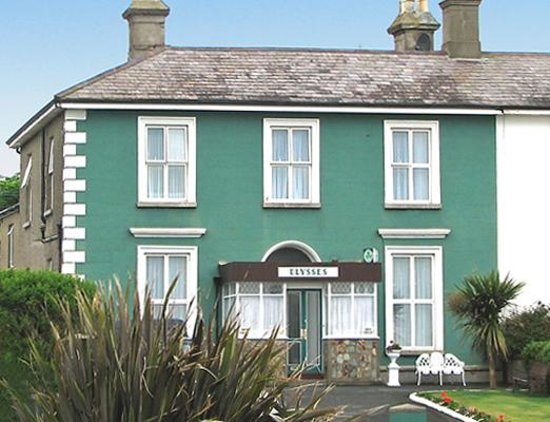 Ulysses Guest House