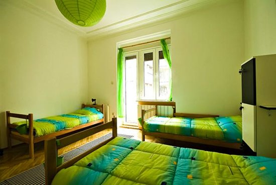 Hostelche Hostel