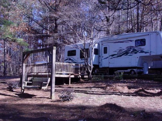 ‪Twin Lakes RV Park‬